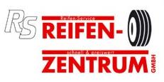 RS Reifenzentrum GmbH Logo